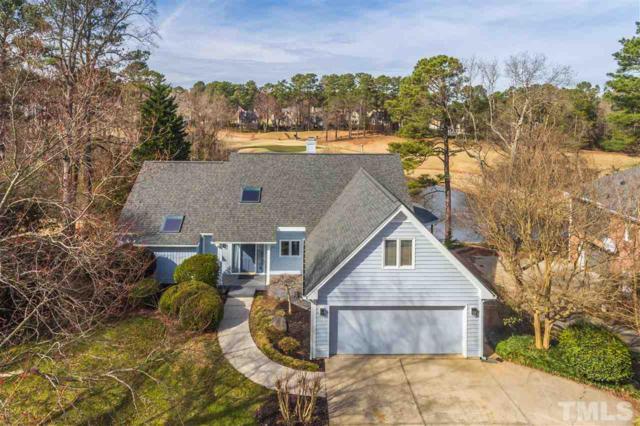 8924 Wildwood Links, Raleigh, NC 27613 (#2237027) :: Marti Hampton Team - Re/Max One Realty