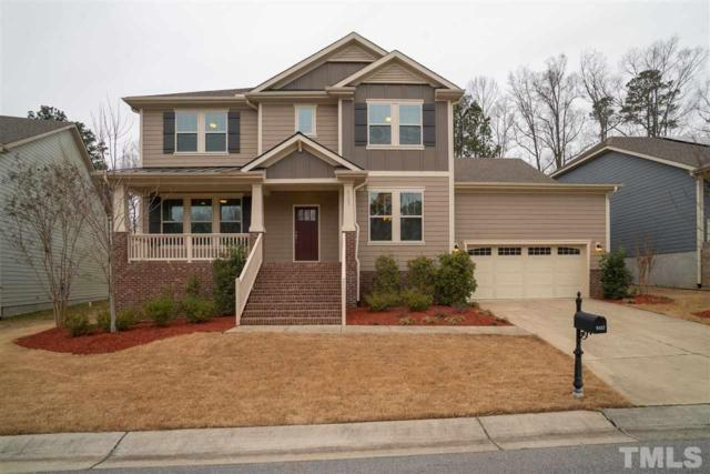 5322 Weston Downs Drive, Durham, NC 27707 (#2237044) :: Spotlight Realty
