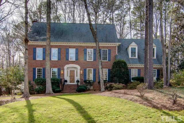 104 Loch Vale Lane, Cary, NC 27518 (#2237091) :: The Results Team, LLC