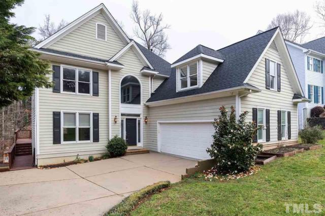 4204 Glen Erin Way, Raleigh, NC 27613 (#2237220) :: The Perry Group
