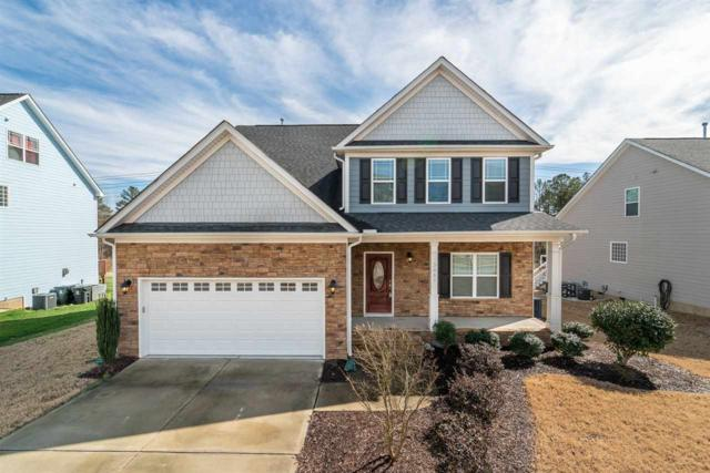 3007 Stamford Green Drive, Knightdale, NC 27545 (#2237252) :: The Jim Allen Group