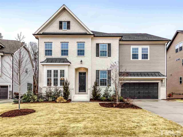 3501 Ogle Drive, Cary, NC 27518 (#2237285) :: The Jim Allen Group