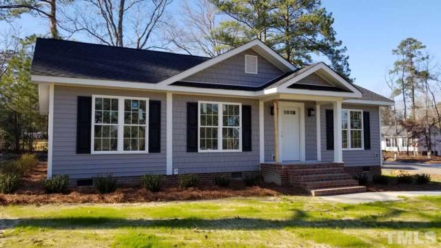 1106 S 13th Street, Lillington, NC 27546 (#2237333) :: RE/MAX Real Estate Service