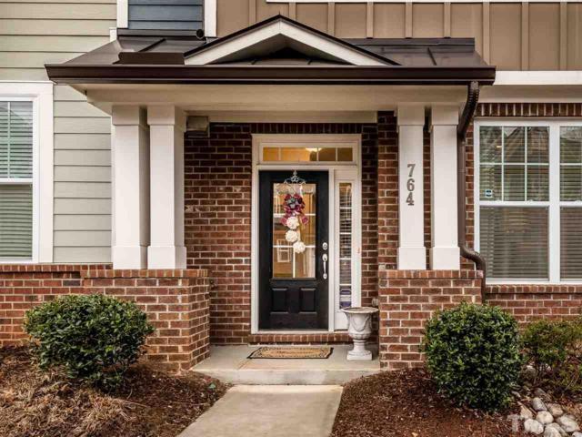 764 Fallon Grove Way, Raleigh, NC 27608 (#2237352) :: Spotlight Realty