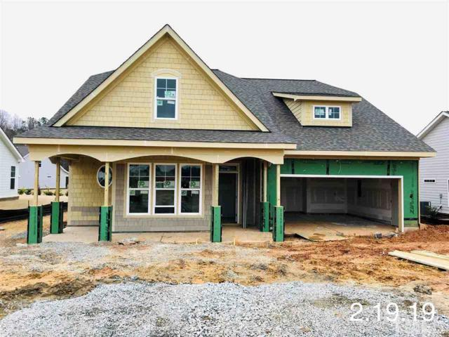 733 Catherine Lake Court #933, Fuquay Varina, NC 27526 (#2237362) :: The Jim Allen Group
