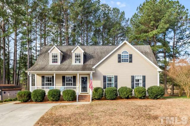 552 Tralee Drive, Smithfield, NC 27577 (#2237569) :: The Perry Group