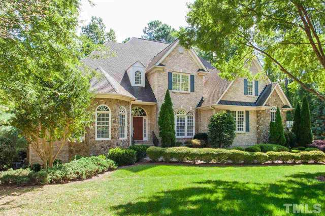 5204 Wynneford Way, Raleigh, NC 27614 (#2237615) :: Marti Hampton Team - Re/Max One Realty