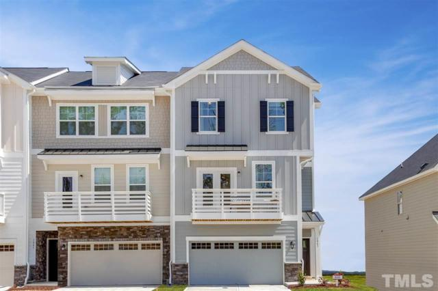 2225 Red Knot Lane Lot 80, Apex, NC 27502 (#2237628) :: Morgan Womble Group