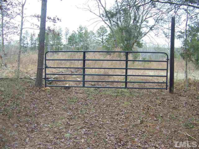 2051 Satterwhite Road, Oxford, NC 27565 (#2237761) :: Raleigh Cary Realty