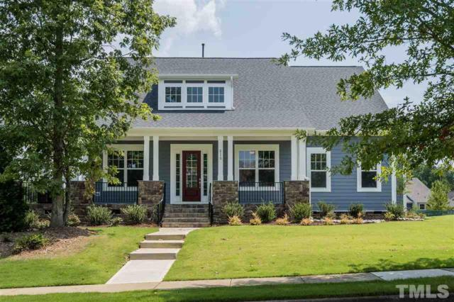 816 Green Oaks Parkway, Holly Springs, NC 27540 (#2237899) :: Raleigh Cary Realty