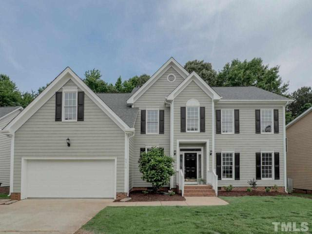 6516 Englehardt Drive, Raleigh, NC 27617 (#2237976) :: Marti Hampton Team - Re/Max One Realty