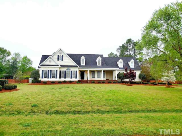 61 Ashton, Angier, NC 27501 (#2238017) :: The Perry Group