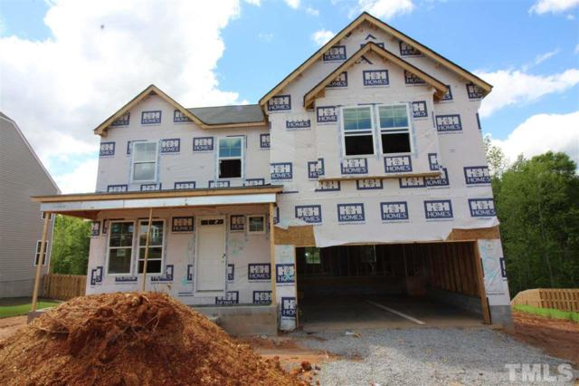 695 Summerwind Plantation Drive, Garner, NC 27529 (#2238129) :: The Perry Group