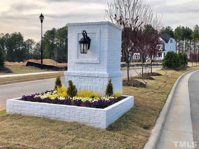 100 Center Hill Lane Lot 96, Holly Springs, NC 27540 (#2238212) :: The Jim Allen Group