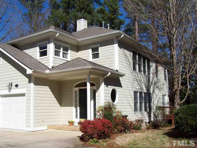 911 N Columbia Place, Chapel Hill, NC 27516 (#2238312) :: The Perry Group