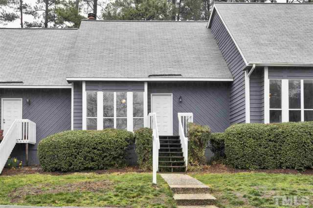 106 Virginia Place, Cary, NC 27513 (#2238341) :: Morgan Womble Group