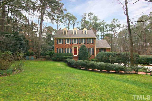 509 Emerywood Drive, Raleigh, NC 27615 (#2238379) :: Marti Hampton Team - Re/Max One Realty