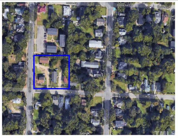 917-921 S Blount Street, Raleigh, NC 27601 (#2238414) :: Raleigh Cary Realty