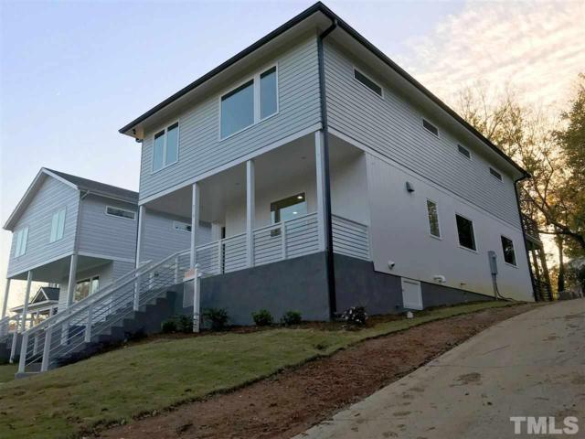 510 Alston Street, Raleigh, NC 27601 (#2238527) :: Raleigh Cary Realty