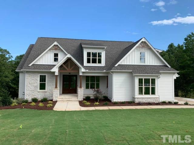 52 Diamante Drive, Clayton, NC 27527 (#2238625) :: Marti Hampton Team - Re/Max One Realty