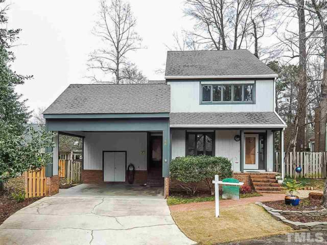 105 Lakeway Court, Cary, NC 27511 (#2238656) :: The Perry Group