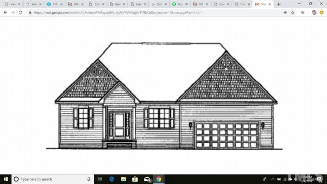 lot 3 Pendergrass Road, Sanford, NC 27330 (#2238851) :: RE/MAX Real Estate Service