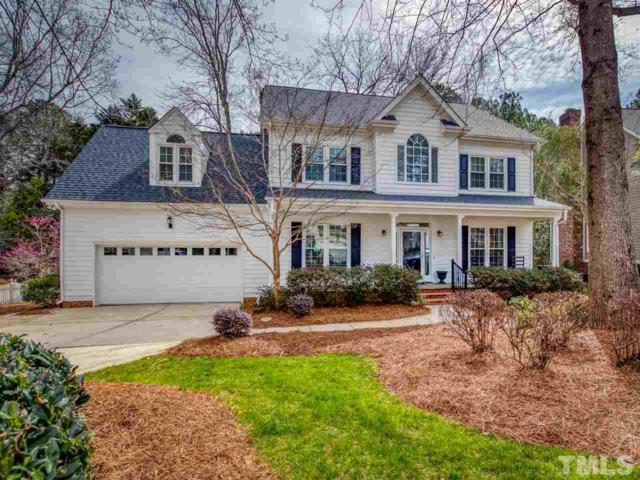 105 Greymist Lane, Cary, NC 27518 (#2238896) :: The Results Team, LLC