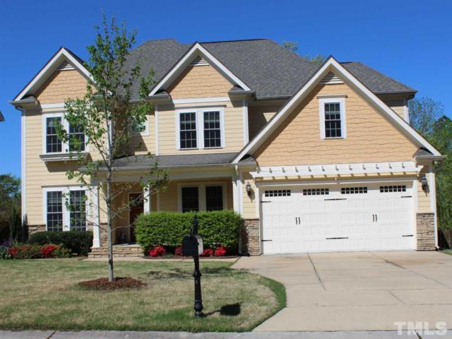 104 Gryffindor Lane, Holly Springs, NC 27540 (#2238897) :: Raleigh Cary Realty