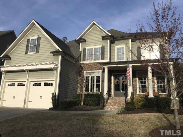 305 Parkman Grant Drive, Cary, NC 27519 (#2238913) :: The Perry Group