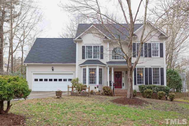 101 Perry Creek Drive, Chapel Hill, NC 27514 (#2238948) :: The Perry Group