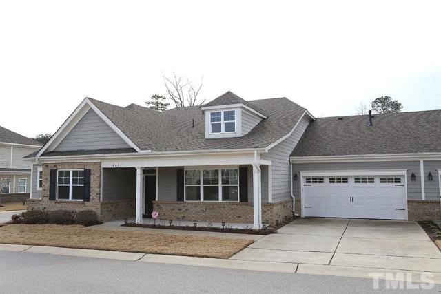 4612 Teal Crest Court, Raleigh, NC 27604 (#2239115) :: The Perry Group