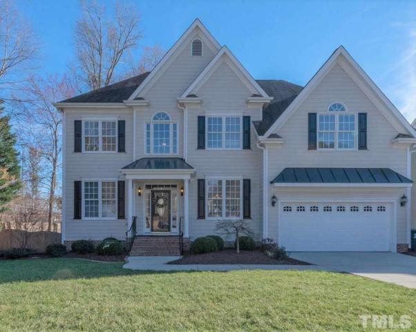 101 Wendhurst Court, Apex, NC 27502 (#2239180) :: The Perry Group