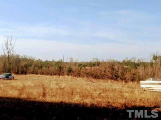 Patten Road, Clarksville, VA 23927 (#2239311) :: The Perry Group