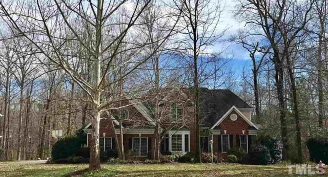 201 Sunset Grove Drive, Holly Springs, NC 27540 (#2239312) :: The Results Team, LLC