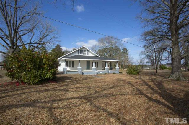 1143 James Norris Road, Angier, NC 27501 (#2239353) :: The Perry Group