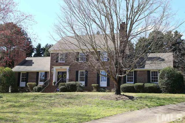 9401 S Mere Court, Raleigh, NC 27615 (#2239467) :: The Perry Group