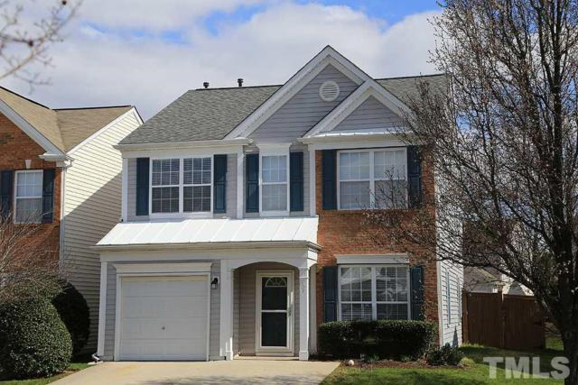 107 Caraleigh Court, Morrisville, NC 27560 (#2239816) :: The Perry Group