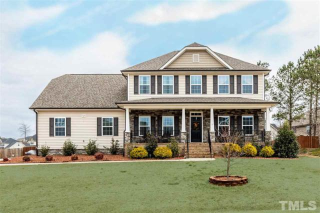 304 Bradshaw Way, Clayton, NC 27527 (#2239843) :: Marti Hampton Team - Re/Max One Realty