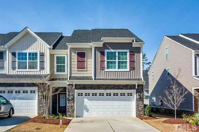 1011 Monmouth Loop, Cary, NC 27513 (#2239849) :: The Perry Group