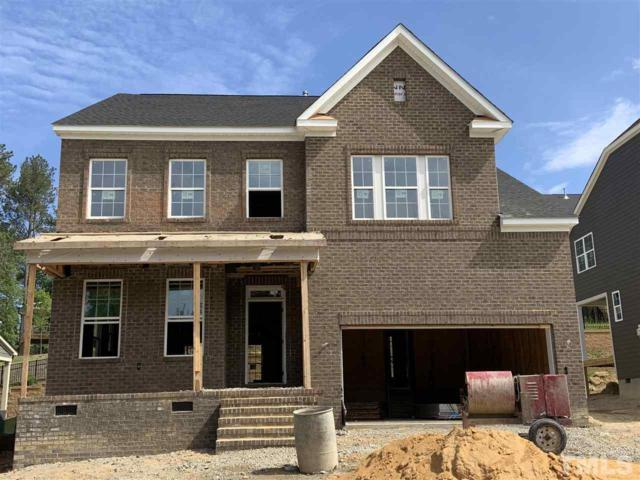 2412 Cobbleton Way #38, Apex, NC 27523 (#2239927) :: Raleigh Cary Realty