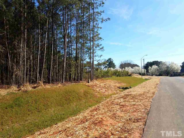 3833 Sleepy Brook Lane, Apex, NC 27539 (#2239956) :: Raleigh Cary Realty