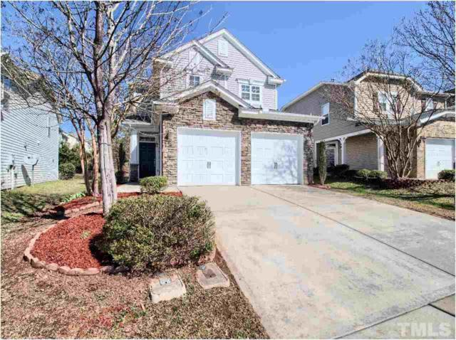 705 Delta Downs Drive, Cary, NC 27519 (#2240054) :: The Perry Group