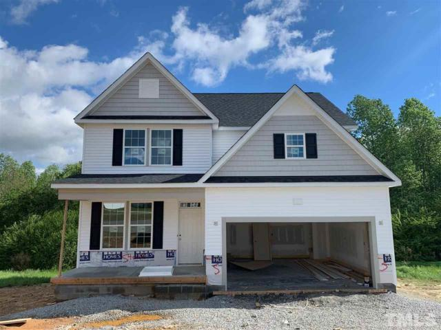 930 November Lane #25, Willow Spring(s), NC 27592 (#2240073) :: The Perry Group