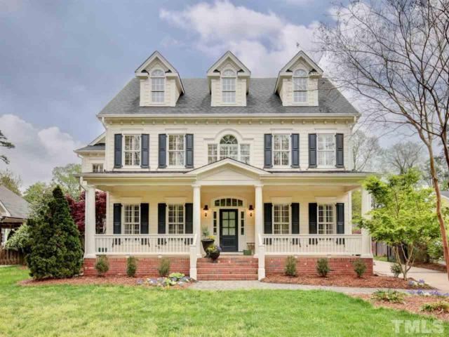 2916 Claremont Road, Raleigh, NC 27608 (#2240124) :: Marti Hampton Team - Re/Max One Realty