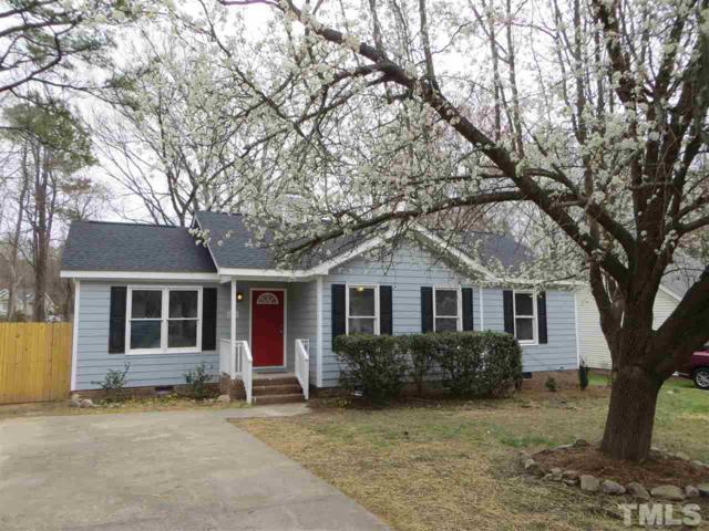 4213 Traders Dock Court, Raleigh, NC 27616 (#2240178) :: The Jim Allen Group