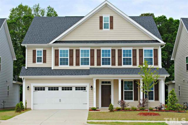 212 Atwood Drive, Holly Springs, NC 27540 (#2240373) :: Marti Hampton Team - Re/Max One Realty