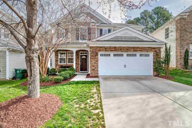 1147 Brookhill Way, Cary, NC 27519 (#2240414) :: The Perry Group