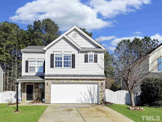 202 Sunshine Crest Court, Apex, NC 27539 (#2240562) :: Raleigh Cary Realty