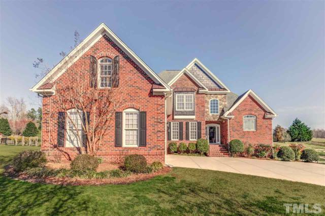 170 Barnhill Lane, Wake Forest, NC 27587 (#2240579) :: The Perry Group