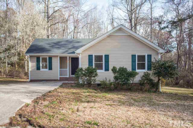 4229 Timberbrook Drive, Raleigh, NC 27616 (#2240656) :: The Jim Allen Group